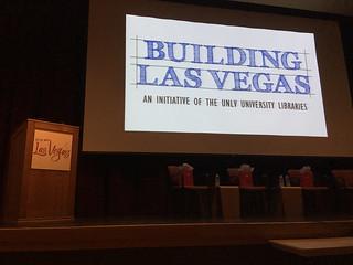 Building Las Vegas