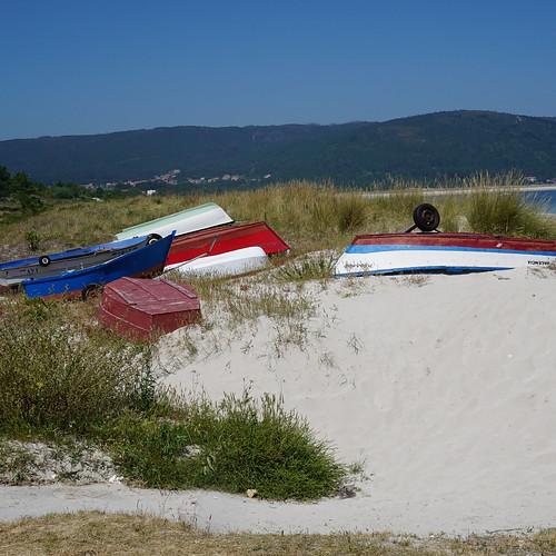 foto Praia da Langosteira - Fisterra  junho'17 23