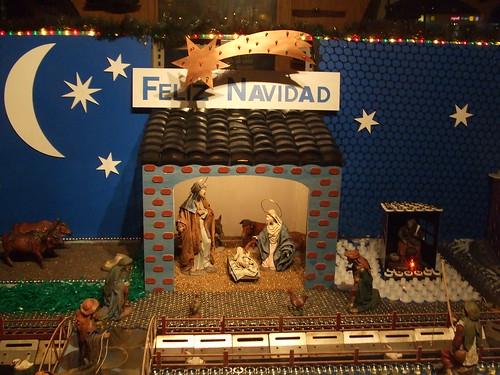 Navidad en el escaparate!!!
