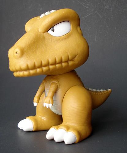 Gon Dinosaur Paradox Press Gonsaurus By Bandai 03 Jesse