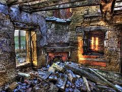 The Abandoned Lodge