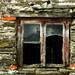 barn window by Countryseen