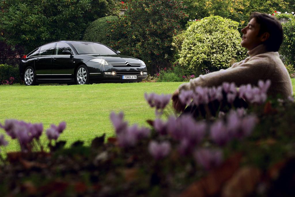 [IL ÉTAIT UNE FOIS...] Les grandes Citroën hydrauliques 4287598591_1b85b563a1_b