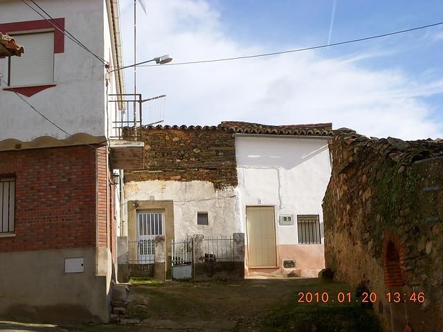 Casas de mill n c ceres 103 flickr photo sharing - Casas de millan fotos ...