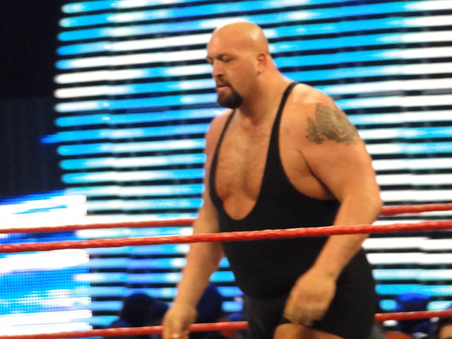 Header of Big Show