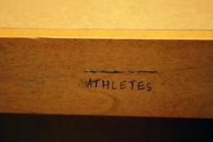 (m)ATHELETES