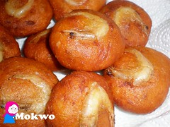 fried food, baked goods, gulab jamun, food, dish, cuisine, beignet,