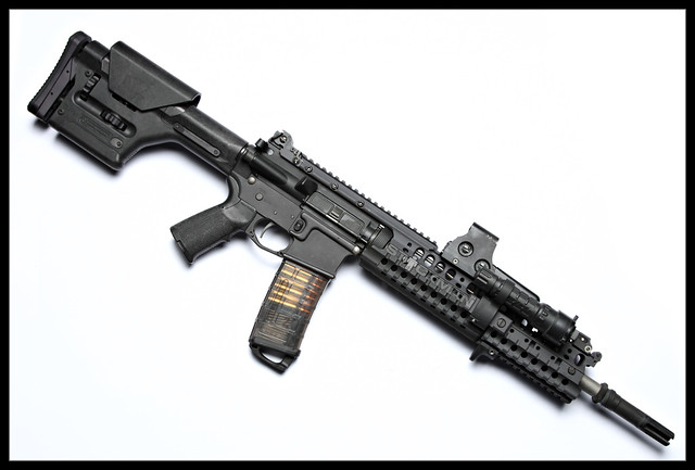 Magpul PRS Concept Weapon