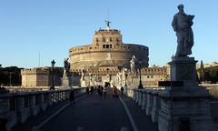 Città del Vaticano, inverno de 2010.