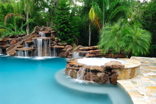 Platinum Pools ...