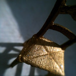 Tiny Things #1: Chair (DIY Macro Lens)