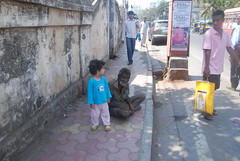 All The Beggars In Bandra Know Street Photographer Marziya Shakir by firoze shakir photographerno1