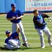 Batting Practice by MetsBlog.com