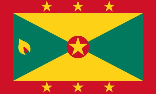 Grenada Island / Ilha de Granada by Miguel H. Carriço