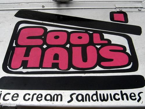 cool haus cool haus ice cream truck gastronomy. Black Bedroom Furniture Sets. Home Design Ideas