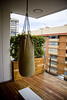 Condesa DF Rooftop Boxing