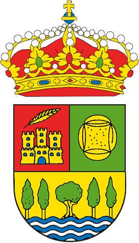 Stadtwappen Escudo Alfacar