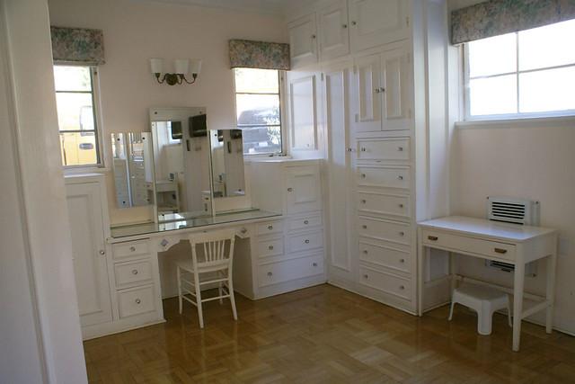 Bridal Dressing Room Venue London