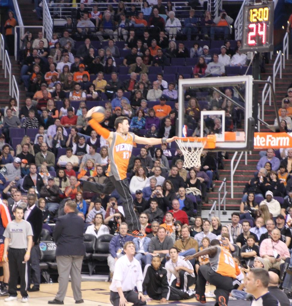 Phoenix Suns vs. Warriors