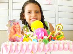 Cumpleaños de Raylina Luna Uceta