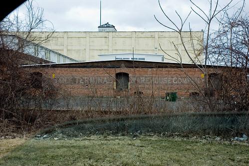 Albany Terminal Warehouse Company
