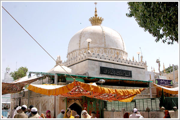 Dargah sharif travel guide places to see attractions trodly thecheapjerseys Image collections