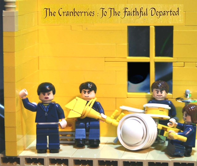 The Cranberries To The Faithful Departed Flickr