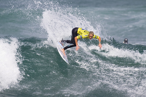 Rip Curl Pro Bells Beach presented by Ford Fiesta