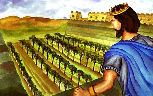 Naboth's Vineyard