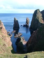 Shetlands 2008