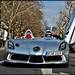 Mercedes-Benz SLR McLaren Stirling Moss by JespervdN