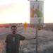me on route 66 by akira_kev