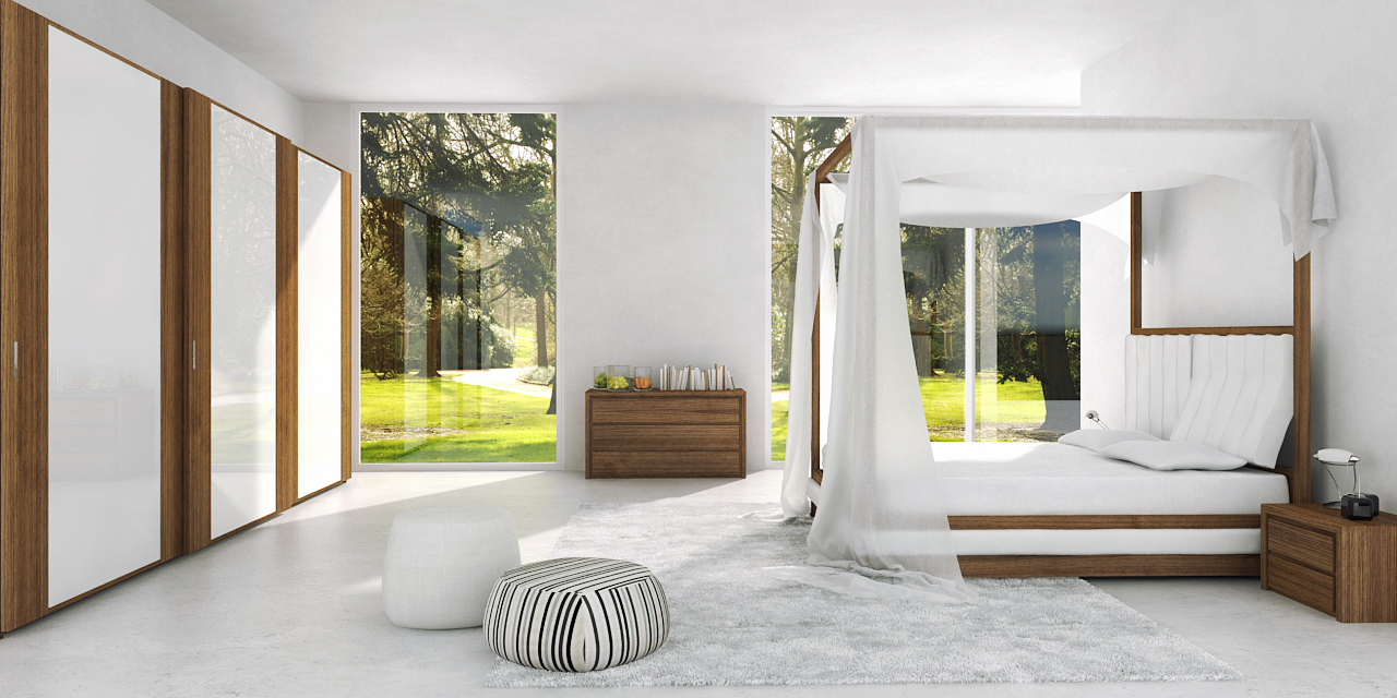 Solid Wood Bedroom Furniture Virginia