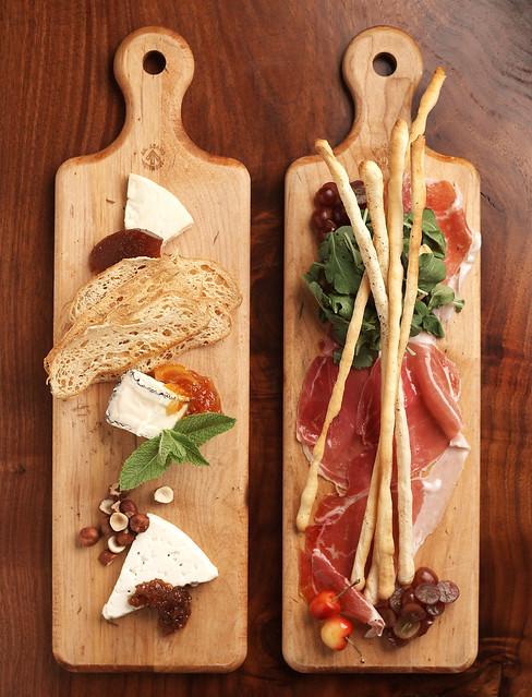 Trellis Restaurant Wine Country Appetizers Flickr