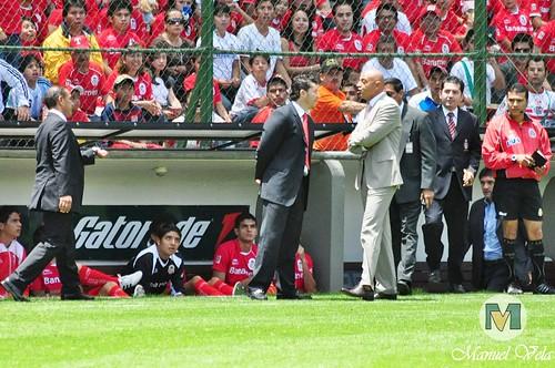DSC_0157 Intensa discusión entre Chelis y Chepo por LAE Manuel Vela