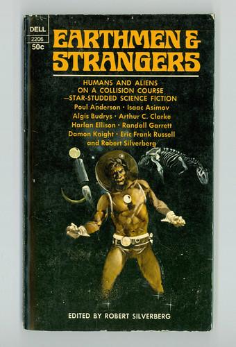 Earthmen & Strangers