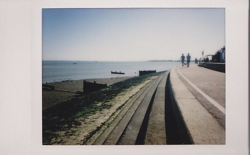 Instax Mini 10/Brightlingsea