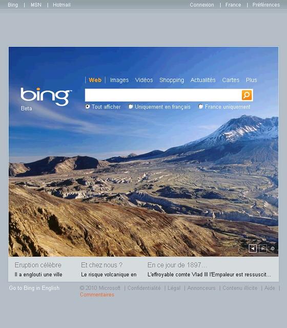 Bing Finance: Thumby Shot : Http://www.bing.com