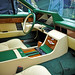 Aston Martin Lagonda Interior by Dylan King Photography