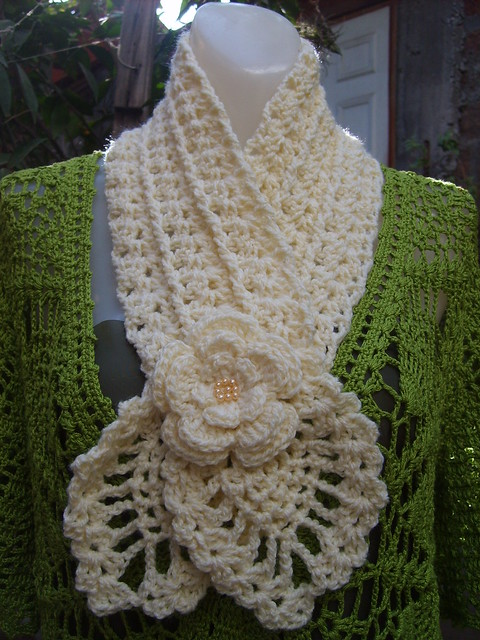 Hoja A Crochet - World News