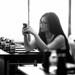 Christine Lu - Geeks On A Plane - China - ASIA Tour by Kris Krug
