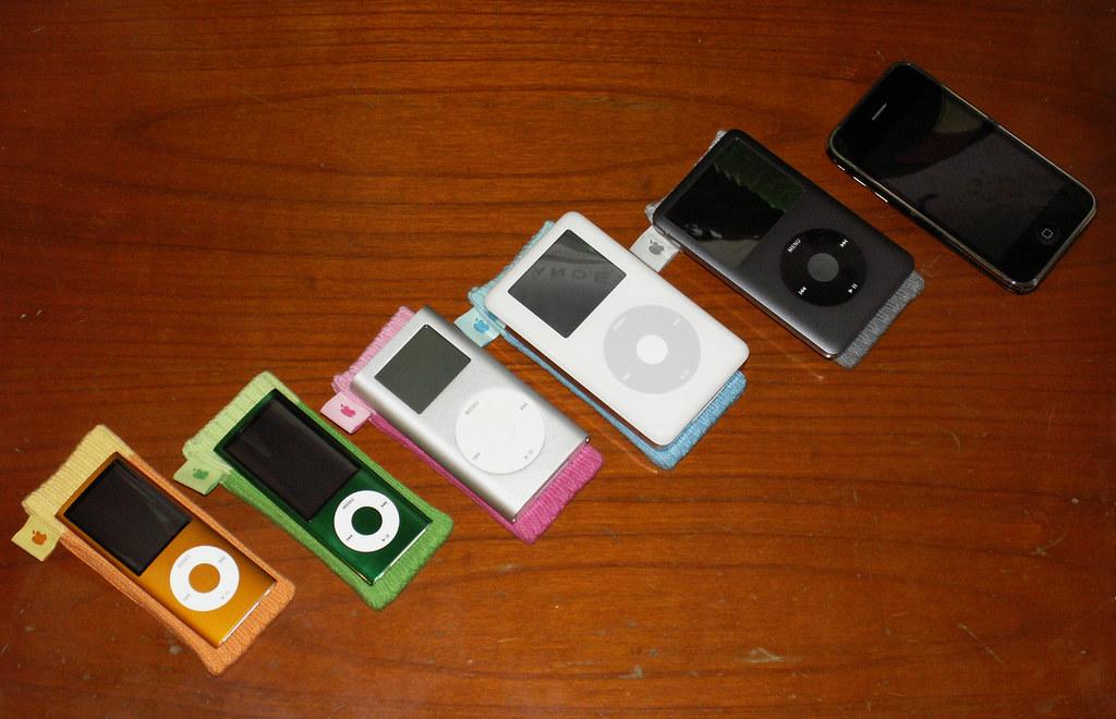 iPod Obsession