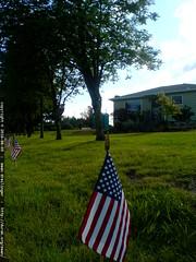 lake oswego pioneer cemetary on memorial day   DSC03483