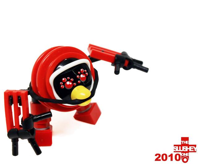 robomini06(red robin)