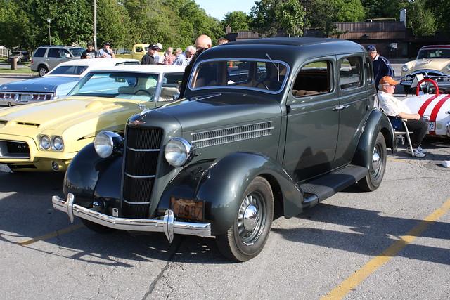 1935 dodge 4 door canadian flickr photo sharing for 1935 dodge 4 door sedan