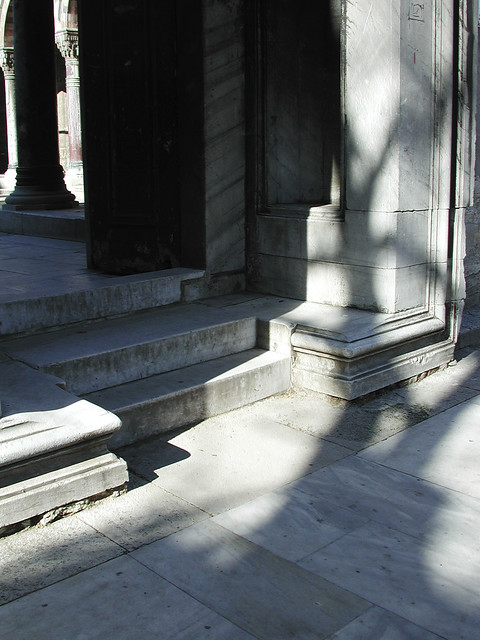 puerta-escalera