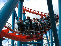 Flamingo Land 010