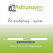 Ashranaam Coming Soon Page - June 2010