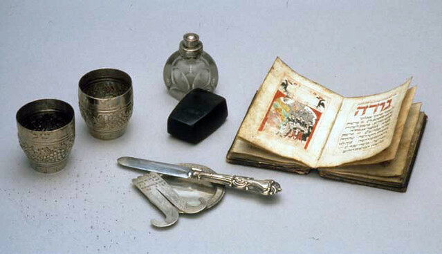 [67.1.08] Circumcision Set: Germany, 18th cent.