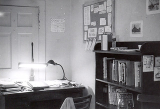 MIT - My Room in Senior House